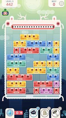 Slidey®:ブロックパズルのおすすめ画像3