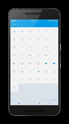 Flat Style Bar Indicators 5.1.3 Screenshots 3