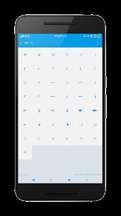 Flat Style Bar Indicators Pro Cracked APK 3