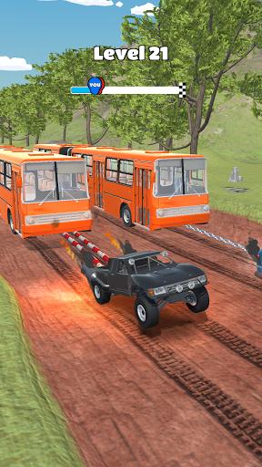 Towing Race  screenshots 6