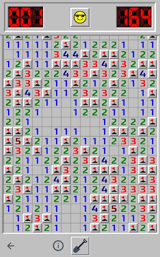 Minesweeper GO - classic mines game  screenshots 10