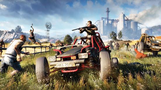 Image For Survival Zombie Games 3D : Gun Shooting Games FPS Versi 2.3 6