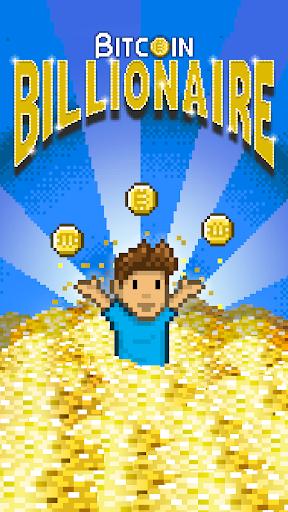 Bitcoin Billionaire - Fake Bitcoins, Real Fun apktram screenshots 7