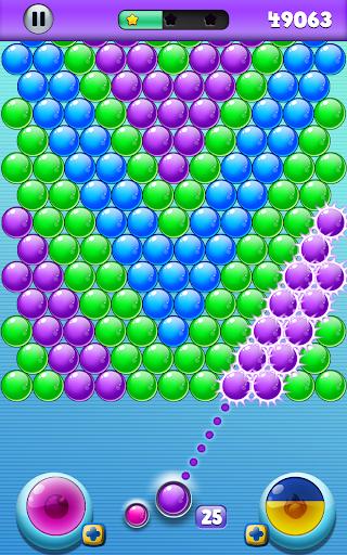Offline Bubbles 5.53 screenshots 8