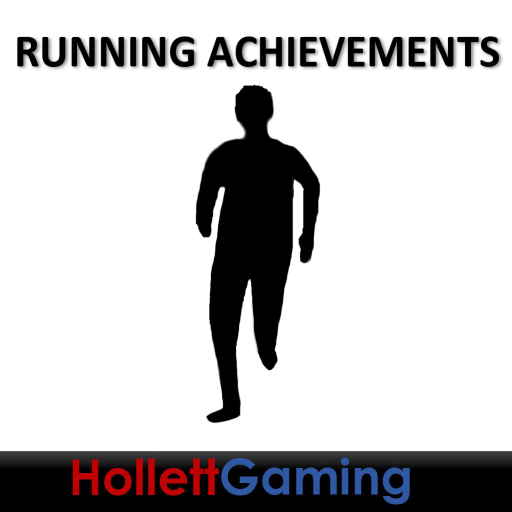Running Achievements (Smadges) icon