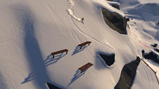 Grand Mountain Adventure: Snowboard Premiere 1.190 Screenshots 6