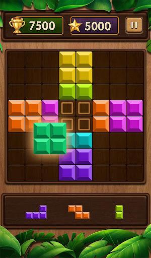 Brick Block Puzzle Classic 2020 4.0.1 screenshots 14