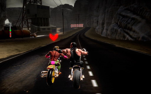 WWE Racing Showdown 1.0.3 screenshots 9