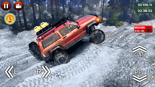 Offroad Xtreme 4X4 Rally For Pc (Windows 7, 8, 10 & Mac) – Free Download 1