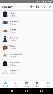 Your Closet – Smart Fashion 1