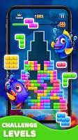 Block Puzzle Fish – Free Puzzle Games
