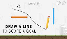 Draw Goalのおすすめ画像1