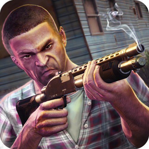 Grand Gangsters 3D 2.3