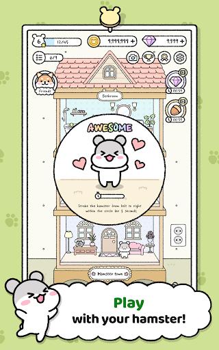 Hamster Town 1.1.190 screenshots 11