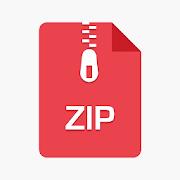 AZIP Master: ZIP RAR File Extractor & Compressor
