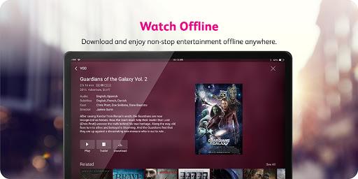 Astro GO - TV Series, Movies, Dramas & Live Sports 2.203.5/AC20.3.5/e8c5770bc3 Screenshots 12