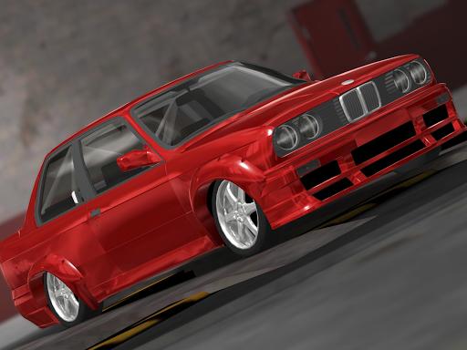 Drift X BURN  screenshots 12