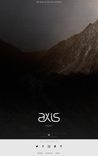 Axis Connect 1.5 Screenshots 5