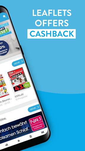 marktguru - leaflets, offers & cashback  screenshots 2