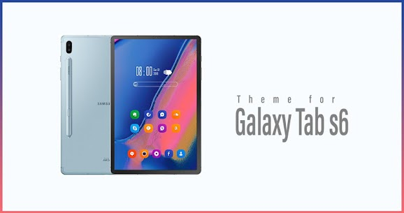 Theme for galaxy tab For Pc/ Computer Windows [10/ 8/ 7] And Mac 2