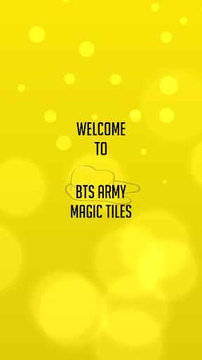 BTS Army Magic Tiles 2021 - Dream Piano Game KPOP 2.0.1 screenshots 2