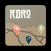 MapGuide for RDR2