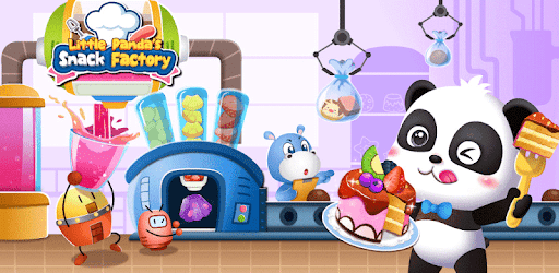 Little Panda's Snack Factory Versi 8.48.00.01