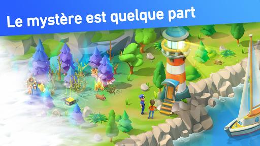 Télécharger Goodville: La Ferme Aventure apk mod screenshots 5