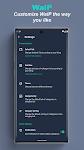screenshot of WalP - HD & 4K Stock Wallpapers (Backgrounds)