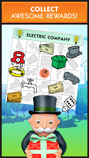 MONOPOLY Bingo!: World Edition Screenshot