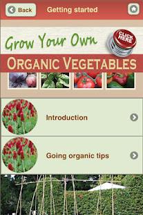 Grow Organic Herbs FREE