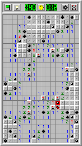 Minesweeper Classic: Retro 1.1.20 screenshots 2