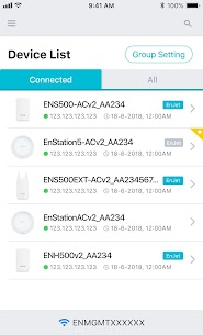 EnWiFi by EnGenius 1.10 Unlocked APK (MOD) Download 1