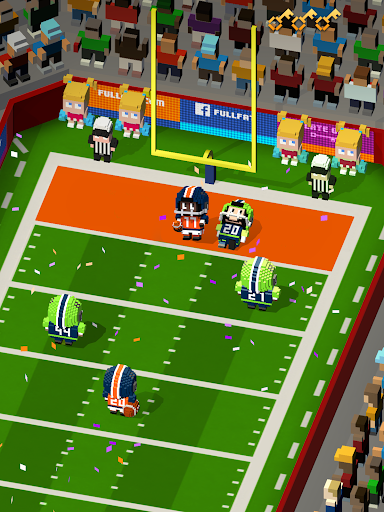 Blocky Football 3.2_460 screenshots 16