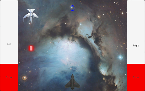 Outer Space Battle 2 Hack for Android and iOS 5