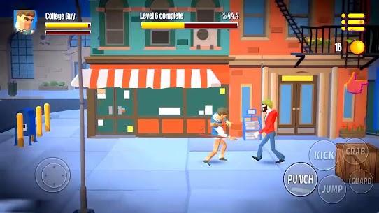 City Fighter vs Street Gang MOD APK 2.1.6 (HIGH DMG) 6