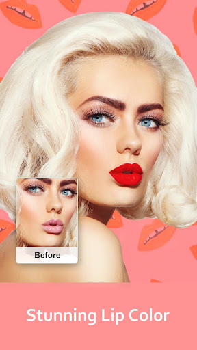 Z Camera - Photo Editor, Beauty Selfie, Collage 4.51 Screenshots 8