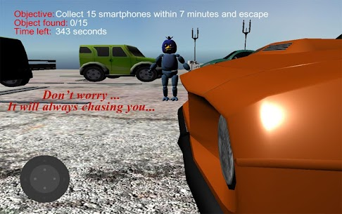 Parking Horror Jumpscare Animatronic For Pc – Windows And Mac – [free Download In 2021] 2