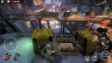 Left to Survive: ゾンビゲーム & PvP ぞんびサバイバル オンラインのおすすめ画像5