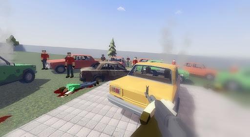 GoreBox screenshots 5