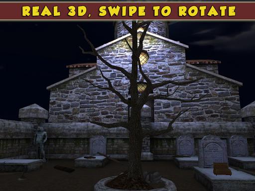 Can you escape 3D 3.8 screenshots 7