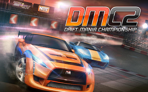 Drift Mania 2 - Drifting Car Racing Game 1.35 screenshots 1