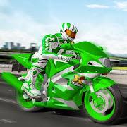 Real Bike Racing: Turbo Bike Racer Traffic Rider