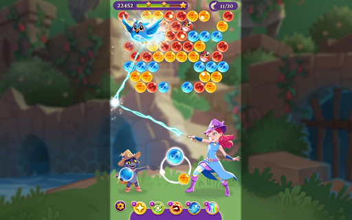 Bubble Witch 3 Saga 7.1.17 Screenshots 16