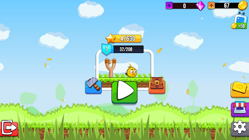 Angry Crusher  screenshots 1