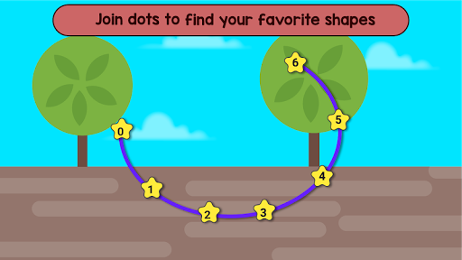Colors & Shapes Game - Fun Learning Games for Kids android2mod screenshots 13