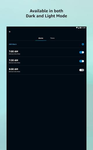 Amazon Alexa apktram screenshots 16