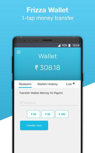 Earning App: Daily Rewards, New Offers & Games apktram screenshots 5
