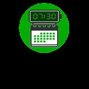 Simple Work Clock