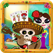 Day of the Dead Solitaire
